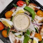 Parisian Chicken Salad
