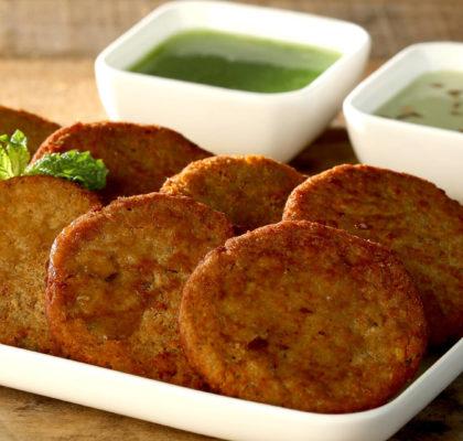 Shami Kabab Recipe